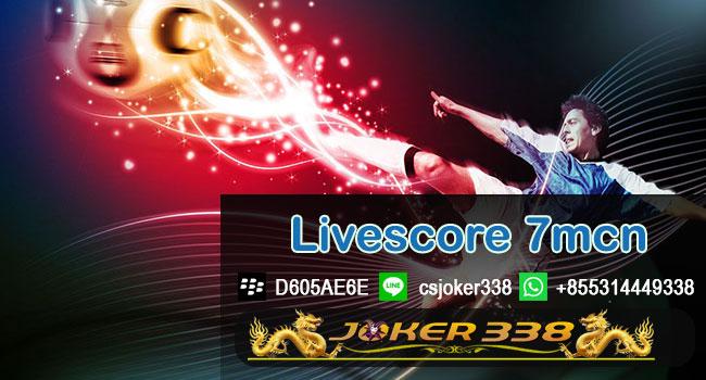 Livescore-7mcn